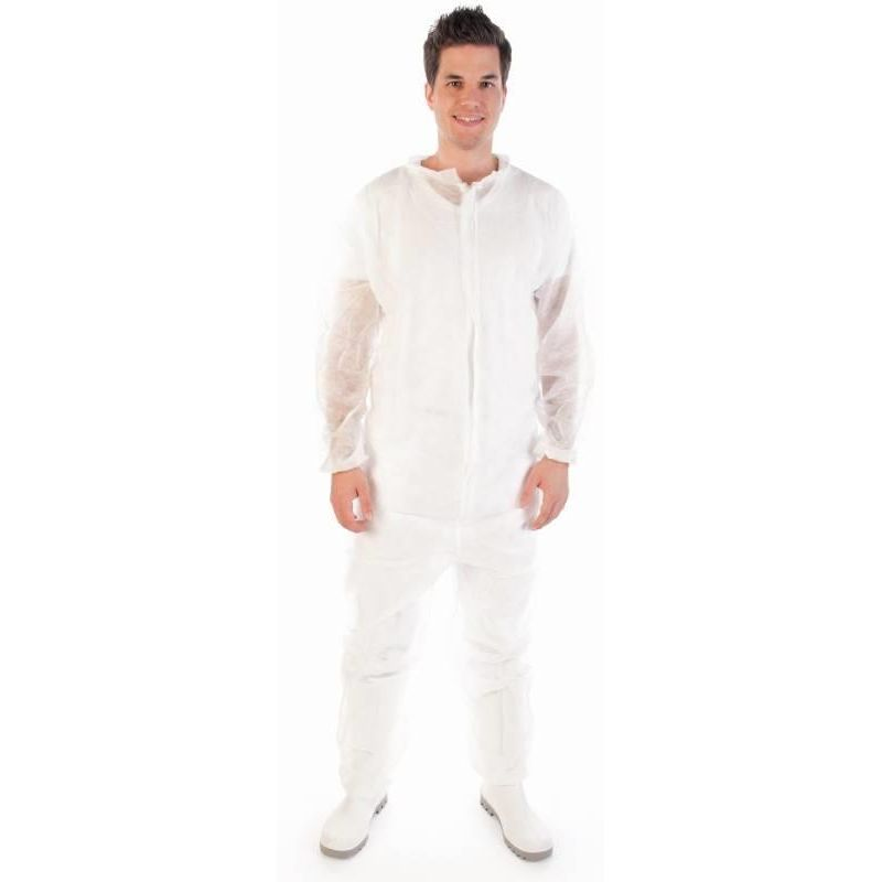 HygoBase Disposable overalls