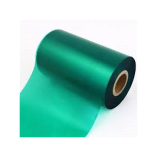 Thermal Transfer Ribbon JVM green