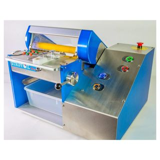 Stripfoil Moto Deblisteringmachine