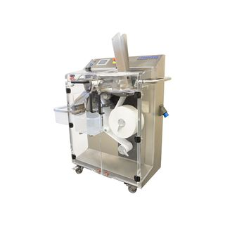 Stripfoil Pharma Deblisteringmachine