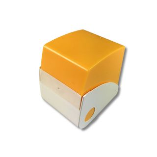 Cisko blisterbox yellow