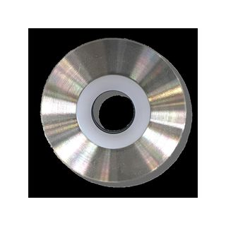Stripfoil spare wheel right