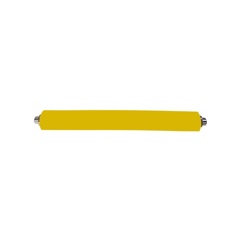 Stripfoil Roller yellow